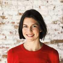 Lauren  Heanes-Longwell