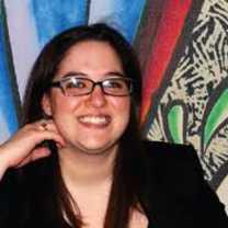 Rosie Puccio