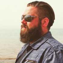 Jeremy Vohwinkle