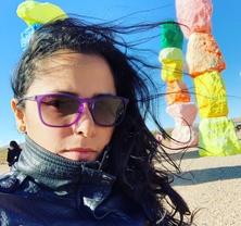 Roxana Velez