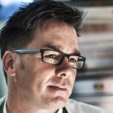 Mark Sullivan, Mayfield Bakery & Cafe, Palo Alto | ChefsFeed