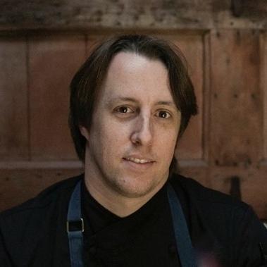 Gavin Humes, Scratch|Bar & Kitchen, Encino | ChefsFeed